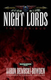 Night Lords, Paperback