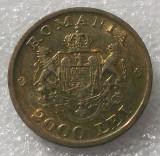 G5. Romania 2000 lei 1946  **