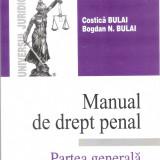 Manual de drept penal