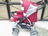 Tex Baby / Red / carucior sport copii 0 - 3 ani