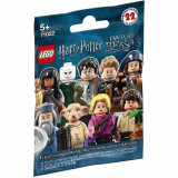 LEGO Minifigures Harry Potter si Fantastic Beasts 71022