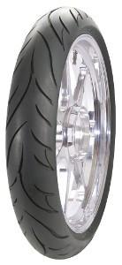 Motorcycle Tyres Avon AV71 Cobra ( 120/70 ZR19 TL (60W) Roata fata )