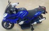 Motocicleta electrica 6v pentru  2-4 ani, mp3