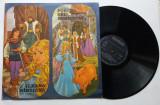 Petre Ispirescu - Ileana Sinziana Sanziana Porcul Cel Fermecat-Disc vinil, vinyl