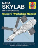 Nasa Skylab Owners' Workshop Manual, Hardcover