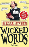 Wicked Words, Paperback