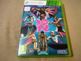 Joc kinect London 2012,  XBOX360, original, alte sute de jocuri!, Curse auto-moto, 12+, Multiplayer