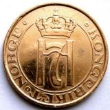 MOKAZIE , NORVEGIA , 5 ORE 1928 , URIASA 27mm., Europa