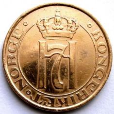 MOKAZIE , NORVEGIA , 5 ORE 1928 , URIASA 27mm.
