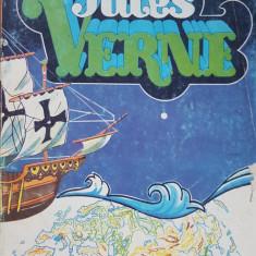 ISTORIA MARILOR DESCOPERIRI - Jules Verne
