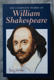 The Complete Works of William Shakespeare (Wordsworth), William Shakespeare