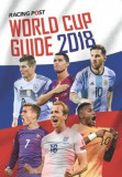 Racing Post World Cup Guide 2018, Paperback