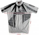 Tricou ciclism Scott barbati marimea XXL