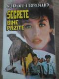 Secrete Bine Pazite - Sandra Brown ,417687