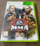 Joc EA Sports MMA,  XBOX360, original, alte sute de jocuri!, Curse auto-moto, 12+, Multiplayer