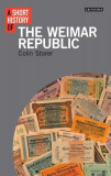 A Short History of the Weimar Republic, Paperback