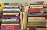 OFERTA COLECTIE de 52 carti de POEZIE si CRITICA LITERARA despre GEORGE BACOVIA!