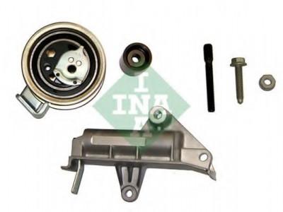 Set role, curea dintata VW LUPO (6X1, 6E1) (1998 - 2005) INA 530 0177 09 foto