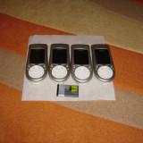 NOKIA 3650 ORIGINAL 100% IMPECABILE - 89 LEI !!!, Auriu, <1GB, Neblocat