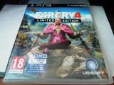 Joc Far Cry 4, PS3, alte sute de jocuri!, Actiune, 16+, Single player, Sony