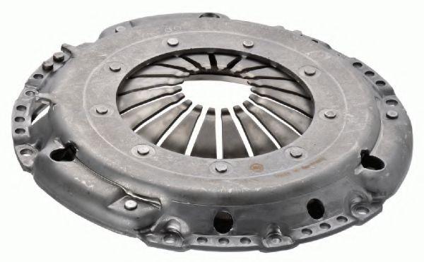 Placa presiune ambreiaj VW PASSAT Variant (3A5, 35I) (1988 - 1997) SACHS 3082 231 031
