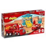 LEGO DUPLO - Cars, Cafeneaua lui Flo 10846