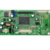 Procesor video, LCD logic board, 2621v1.51b - 130800