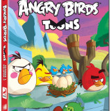 ANGRY BIRDS SEZONUL 1 VOL. 2 [DVD], NOU Sigilat, Livrare in toata tara!, Engleza, sony pictures