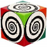 Cub V-Cube 3x3x3, Spirala