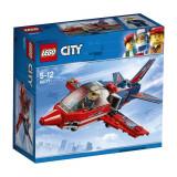 LEGO City, Spectacol aviatic 60177