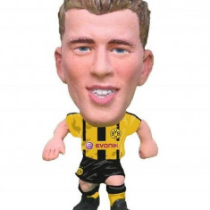 Figurina Soccerstarz Borussia Dortmund Erik Durm Home Kit