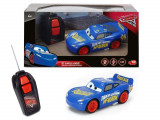 Cars 3 - Masina RC Fabulous Lightning McQueen Single Drive