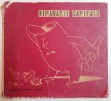 REPARATII CAPITALE. DESENE DE EUGEN TARU 1972
