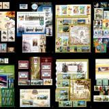 Romania 2010, AN COMPLET!!!, LP 1854-1886, 82 timbre + 24 blocuri, MNH!, Nestampilat