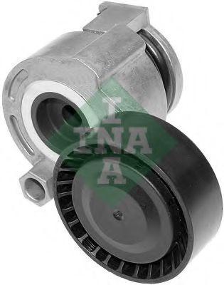 Intinzator curea, curea distributie NISSAN MICRA III (K12) (2003 - 2010) INA 534 0269 10 foto