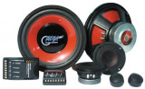 Set 6 difuzoare auto, filtre, Ibiza Megakick - 200442