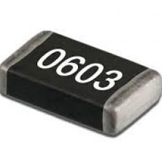 Rezistenta 2,7K, SMD 0603, 0,1W, cu pelicula metalica - 329320