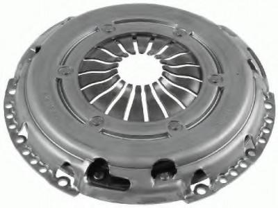 Placa presiune ambreiaj VW POLO (9N) (2001 - 2012) SACHS 3082 001 168 foto