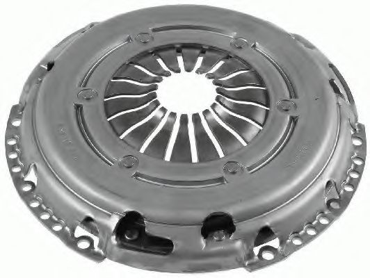 Placa presiune ambreiaj VW POLO (9N) (2001 - 2012) SACHS 3082 001 168 foto mare
