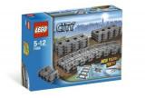 LEGO City, Sine flexibile 7499