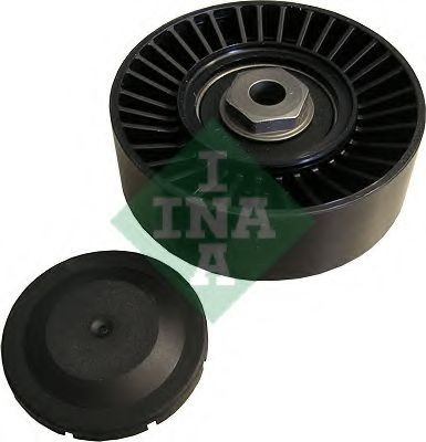 Rola intinzator,curea transmisie VW TRANSPORTER IV caroserie (70XA) (1990 - 2003) INA 531 0729 10 foto