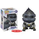 Figurina Funko Pop! Overwatch - Winston