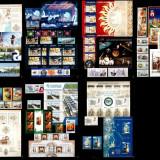 Romania 2009, AN COMPLET!!!, LP 1792-1822 b, 65 timbre + 18 blocuri, MNH!, Nestampilat
