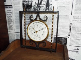 Barometru termometru Naudet
