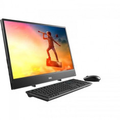 Sistem Desktop Dell Inspiron 3477 AIOB, Intel HD Graphics 620, RAM 4GB, HDD 1T, Intel Core i3-7130U, 23.8 inch, Windows 10