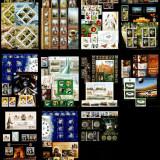 Romania 2011, AN COMPLET!!!, LP 1887-1925, 93 timbre + 28 blocuri, MNH!, Nestampilat