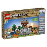 LEGO Minecraft, Cutie de crafting 2.0 21135