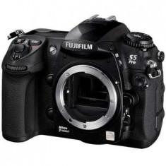 Aparat foto Fujifilm S5 PRO, Fuji