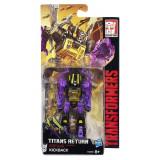 Transformers Generations, Figurina Legends Titans Return - Kickback