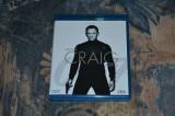 Film - Daniel Craig 4 Movie Collection [4 Filme - 4 Discuri Blu-Ray] Import, BLU RAY, Engleza, FOX